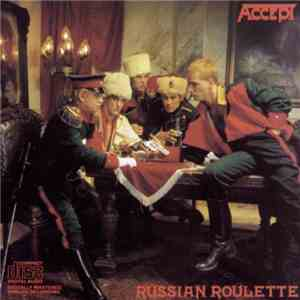 Accept - Russian Roulette download free