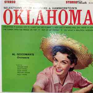 Al Goodman's Orchestra - Selections From Rodgers & Hammerstein's Oklahoma download free