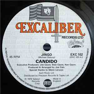 Candido - Jingo download free