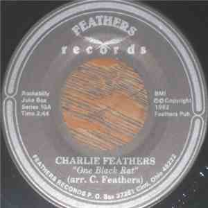 Charlie Feathers - One Black Rat download free