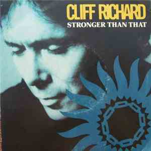 Cliff Richard - Stronger Than That download free