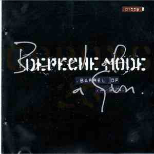 Depeche Mode - Barrel Of A Gun download free