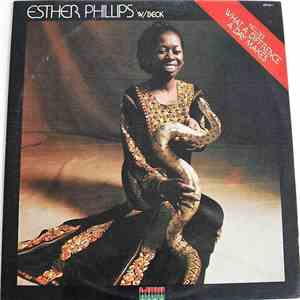 Esther Phillips W/ Beck - What A Diff'rence A Day Makes download free