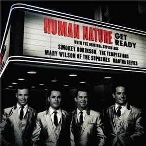 Human Nature - Get Ready download free
