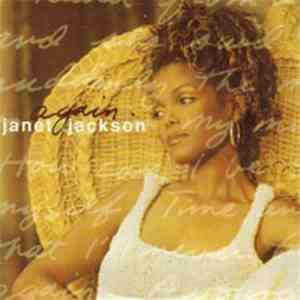 Janet Jackson - Again download free