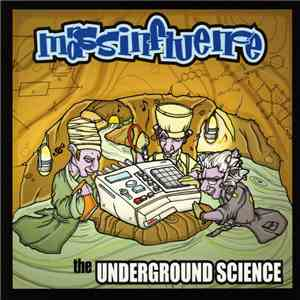 Mass Influence - The Underground Science download free