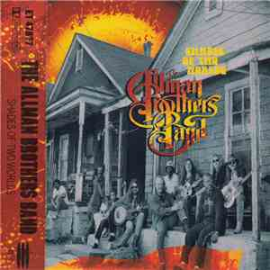 The Allman Brothers Band - Shades Of Two Worlds download free