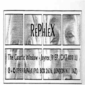 The Caustic Window - Joyrex J9 EP download free