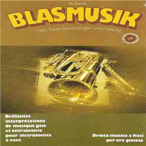Various - Brilliante Blasmusik (1000 Takte Unterhaltung) download free