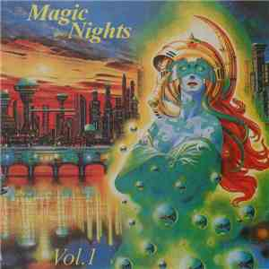 Various - Magic Nights Vol. 1 download free