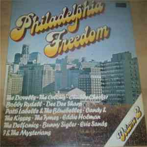 Various - Philadelphia Freedom Volume 2 download free