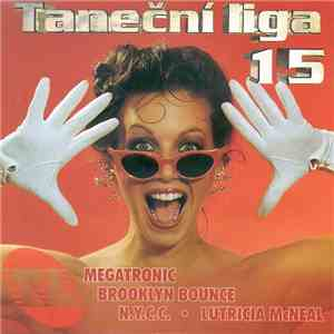 Various - Taneční Liga 15 download free