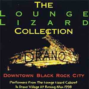 Various - The Lounge Lizard Collection - Downtown Black Rock City download free